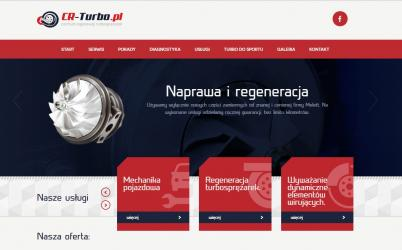 Cr-Turbo - Centrum regeneracji turbosprężarek